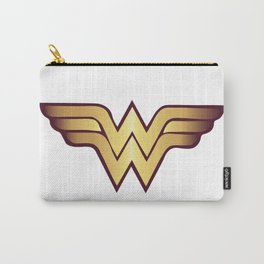 Wonder Wome Carry-All Pouch