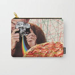 pizza obsession Carry-All Pouch