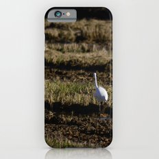 Egret iPhone 6s Slim Case