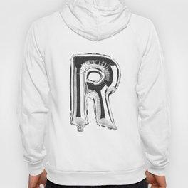 Letter R Hoody