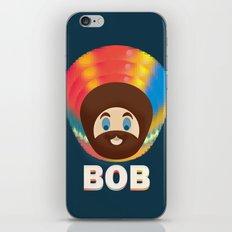 Bob is Magic iPhone & iPod Skin