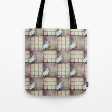 THERMAL 2 57 // 18 Tote Bag