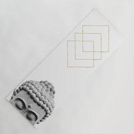 Shy Buddha Yoga Mat