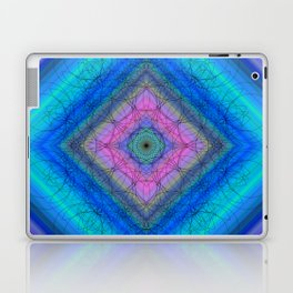 10 Lotus Buds Laptop & iPad Skin