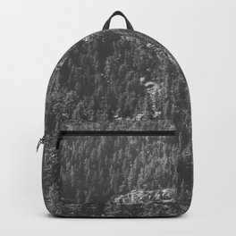 House on the Hill Backpack