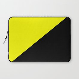 Anarcho Capitalism Laptop Sleeve
