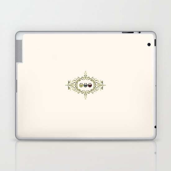 One for all, all for one! Laptop & iPad Skin