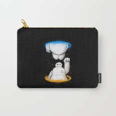 Fistbumps Forever Carry-All Pouch