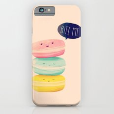 Bite Me Slim Case iPhone 6