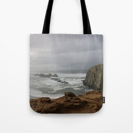 Oregon Coast #3 Tote Bag