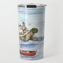 Cadaques 3 Travel Mug