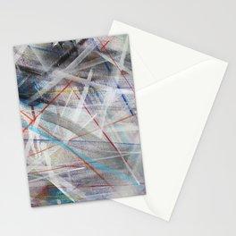 Contemporary Urban Art Stationery Cards