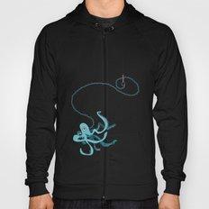 Singing Octopus Hoody