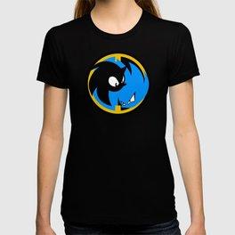 The Wrath of Nazo Emblem T-shirt