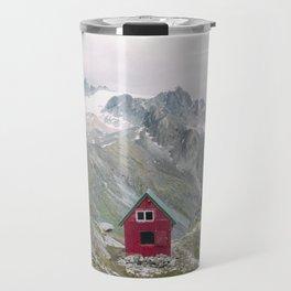 Mint Hut Travel Mug