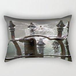 """""""Tangled Webs"""" jjhelene design Rectangular Pillow"""