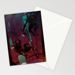 I HAVE A THING FOR NINJAS Stationery Cards