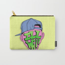 Fresh Prince of Bel Air Carry-All Pouch