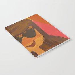 Summer Summer Notebook