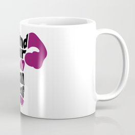 Mind Your Own Uterus Coffee Mug