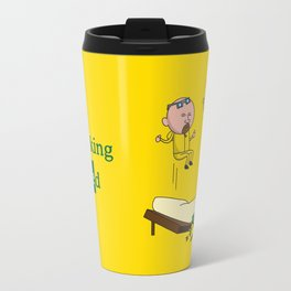 Breaking Bad (Breaking Bad Parody) Travel Mug