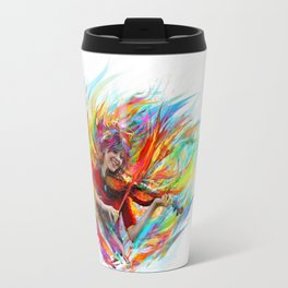 Lindsey Stirling Travel Mug