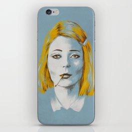 Margot iPhone Skin