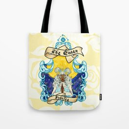 The Queen: Jubilee Tote Bag