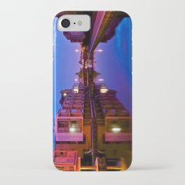 The swans silenced iPhone Case