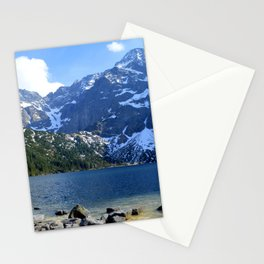 A Landscape Divine Stationery Cards