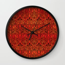The Imperative of History and the inevitability of outcome Wall Clock