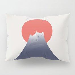Cat Landscape 98 Pillow Sham