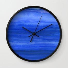 Waves - Ocean  Wall Clock