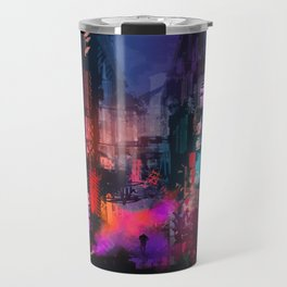 Unleashed Travel Mug