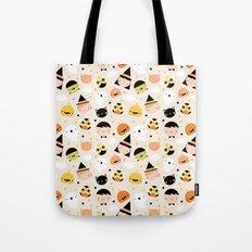Spooktacular! Tote Bag