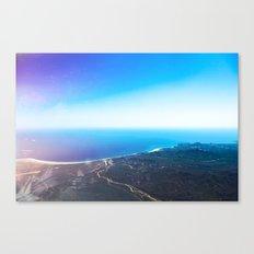 C001 Canvas Print
