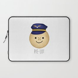 Pie-lot Laptop Sleeve
