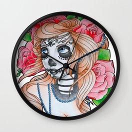 CATRINA Wall Clock