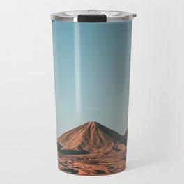 San Pedro de Atacama Travel Mug