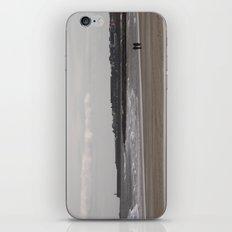 beached... iPhone & iPod Skin