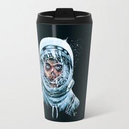 Zombie Spaceman Travel Mug