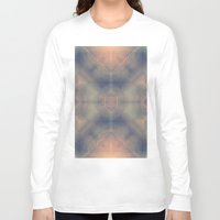 sunrise Long Sleeve T-shirts featuring Sunrise by La Señora