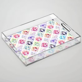 Houseki no kuni - Infinite gems Acrylic Tray