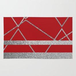 Silverado: Red Rug