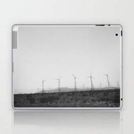 WINDMILLS / Palm Springs, CA Laptop & iPad Skin