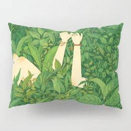 I wanna love u now Pillow Sham