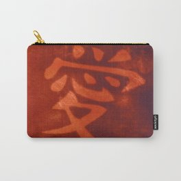 symbol means gaara Carry-All Pouch