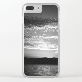 finale Clear iPhone Case