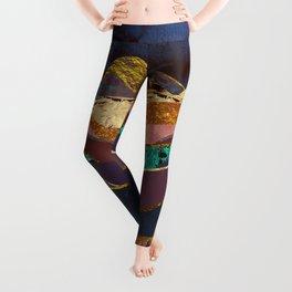 Color Fields Leggings