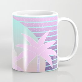 Hello Miami Moonlight Coffee Mug